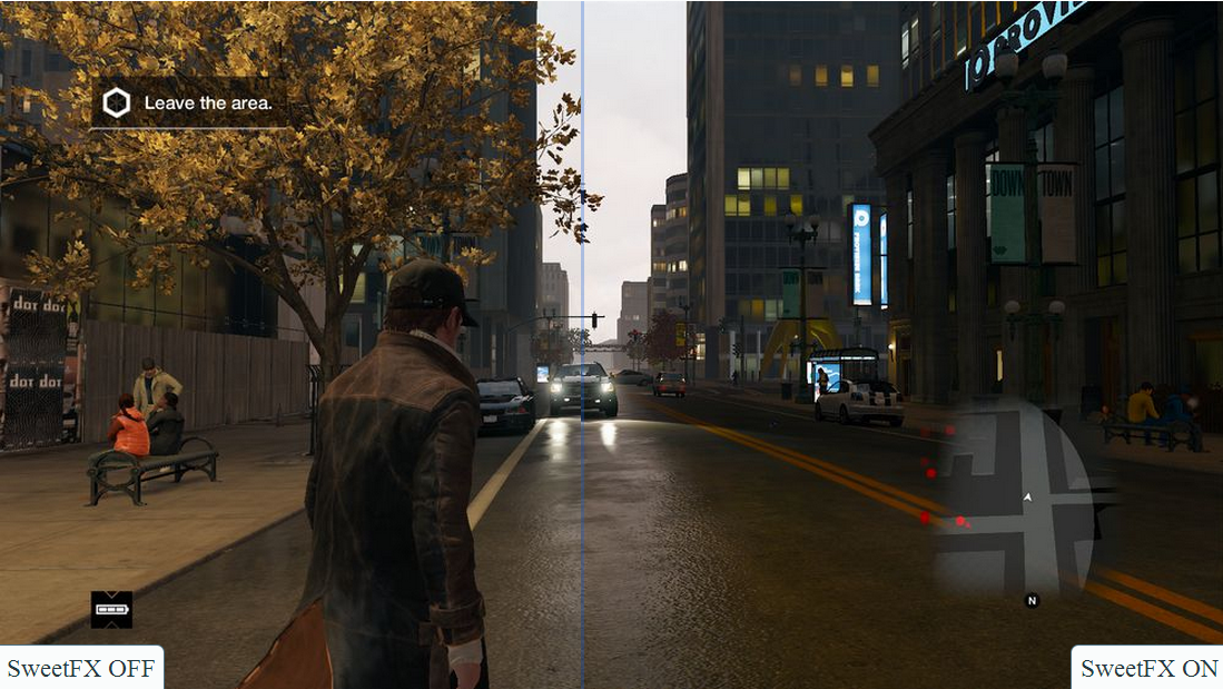 Where Is Watch Dogs  Exe Located
